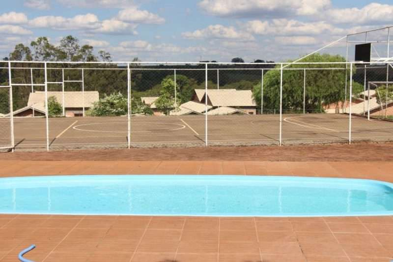 Estância Maringá - Paraná